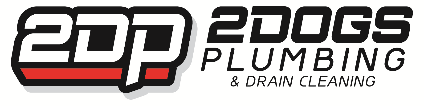 Two Dogs Plumbing & Drain Cleaning.