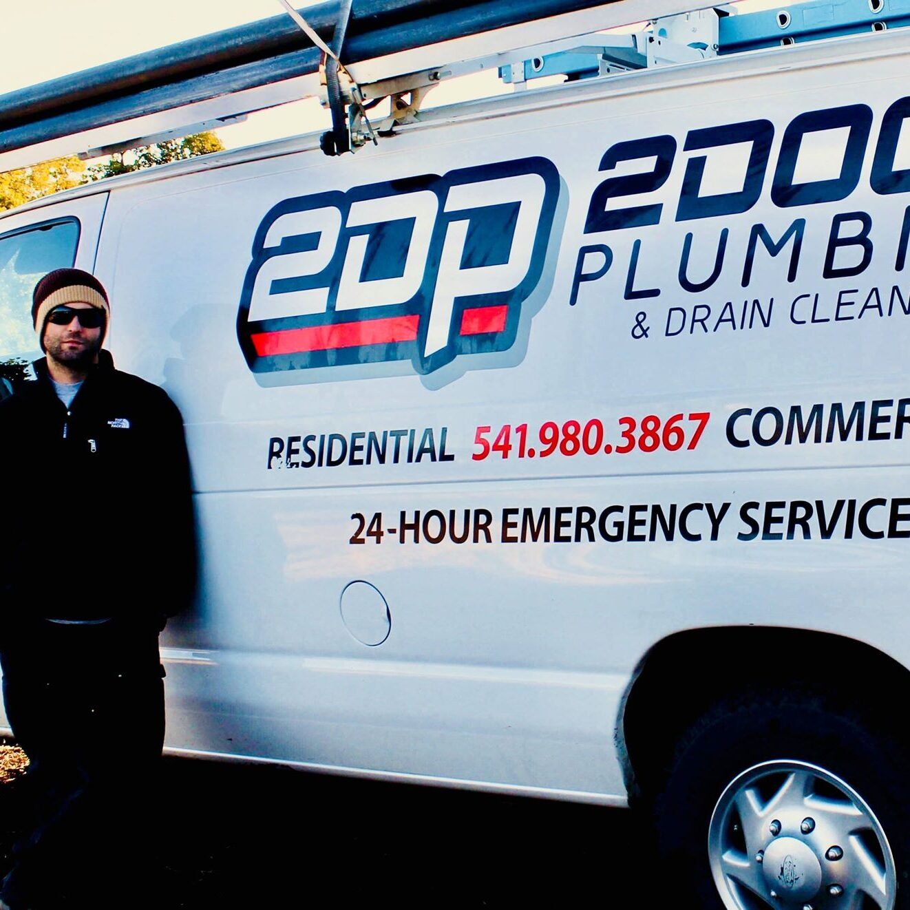 Plumbing Services in The Dalles, OR